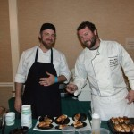 Beach Food Pantry Holiday Chefs Challenge