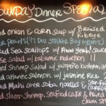 Sunday Dinner Specials featuring our Signature Grand Slam!