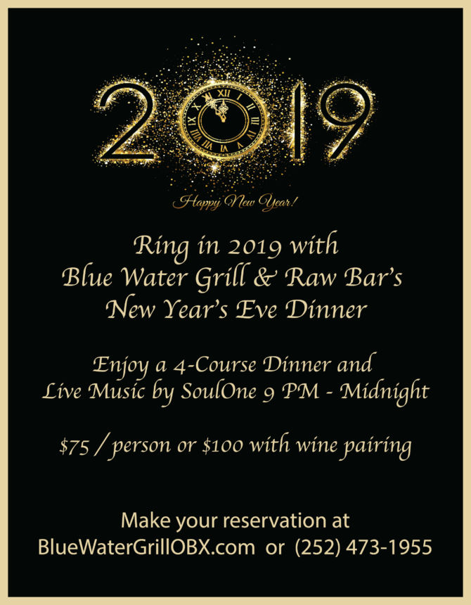 new year s eve dinner reserve today blue water grill new year s eve dinner reserve today