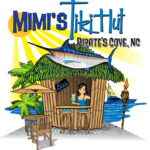 Mimi's Tiki Hut Opens May 16th…Peelin' & Pickin' on the Water – May 18th