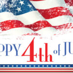 Closed 4th of July – Happy Birthday, America!  Here's What's Happening on the OBX…