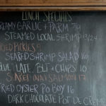 August 10th Lunch Specials