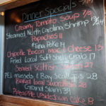 Lunch Specials 5/15