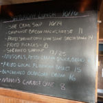 Lunch Specials 10/16