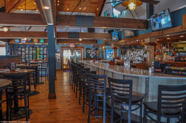 Blue Water Grill & Raw Bar will be CLOSED on Tuesday, August 17th and Wednesday, August 18, 2021