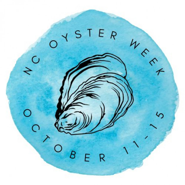 Celebrate NC Oyster Week with Blue Water Grill! October 11-15