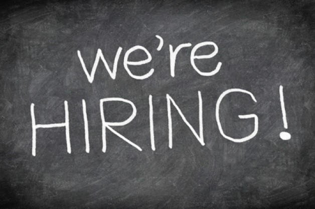 NOW HIRING!!  (Line Chef, Oyster Shucker, Hostess, Bartender, Server, and Bar-back)