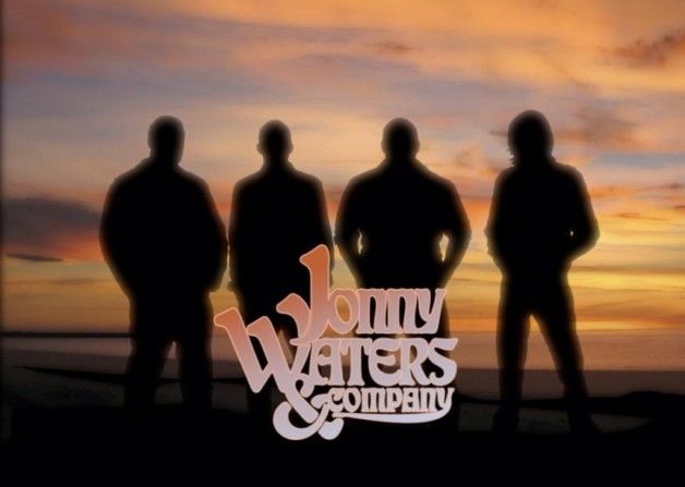 Jonny Waters & Company this Friday, March 31st from 7-10 PM