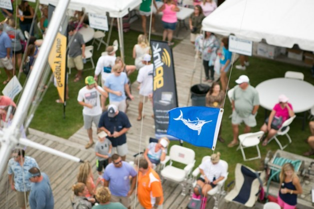 Welcome Anglers!  2017 Alice Kelly & Pirate's Cove Billfish Tournament: August 12-18
